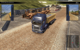 Scania Truck Driving Simulator: The Game [1.2.1] (2012) PC | RePack от Fenixx(обновлено)