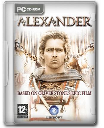 Александр / Alexander (2004) PC