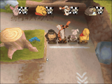 Винни. Игры с друзьями (2006) PC | Лицензии