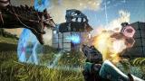 (PS4)ARK: Survival Evolved [EUR/RUS]