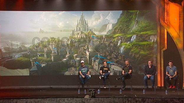 Warcraft (2016) - история создания фильма