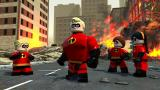 LEGO The Incredibles [1.0.0 + 1 DLC] (2018) PC | RePack от FitGirl