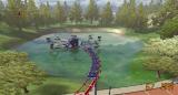 Roller Coaster Rampage 2012