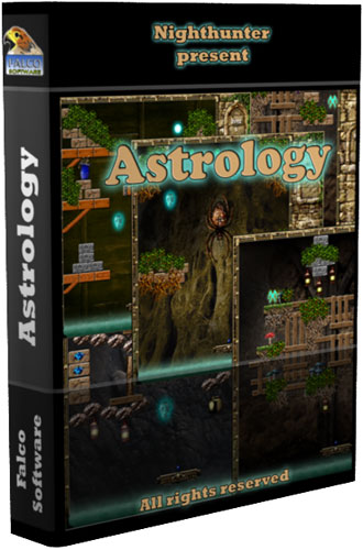 Astrology (2012) PC