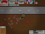 Bloody Wheels (2012) PC(обновлен)