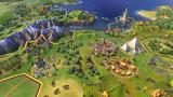Sid Meier's Civilization VI: Digital Deluxe [v 1.0.0.317 + DLC's] (2016) PC | RePack от SpaceX