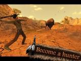 Эволюция: Индейский охотник / Evolution Indian Hunter (2014) Android