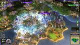 Warlock: Master of the Arcane [v1.1.2.26 + 1 DLC] (2012) PC | RePack от R.G. ReCoding