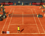 Virtua Tennis 3 (2007) PC | RePack от Scorp1oN'a