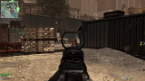 Call of Duty Modern Warfare 3 [Multiplayer Only + 2 DLC] (2011) PC | Rip