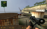 Counter-Strike: Source v.72 OrangeBox Engine FULL + Автообновление + MapPack (2012) PC(обновлен)