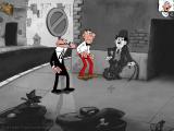 Секретные агенты: Киномонстры атакуют / Fred And Jeff: A movie adventure (2004) PC