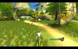 Крутой Сэм 2 / Serious Sam 2 (2005) PC | Лицензия