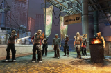 CrimeCraft:Gang Wars