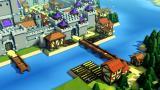 Kingdoms and Castles [v 111r1z] (2017) PC   Лицензия