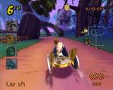 Геркулес: Олимпийские гонки / Heracles: Chariot Racing (2008) PC