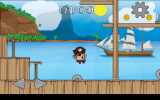 [ANDROID] BOOTY COVE (1.0) [АРКАДА, ENG]