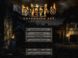 Diablo 2 - Lord Of Destruction [v1.13d] (2001) PC | RePack от lexxbasss