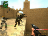 Counter-Strike: Source [v1.0.0.72] (2012) РС | Кристально чистая сборка + сборка MyCSS