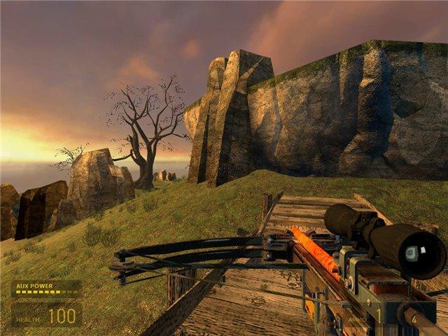 حصريا لعبة الاكشن العملاقة باخر نسخة Half-Life 2 روابط سريعة