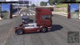 Scania Truck Driving Simulator: The Game (2012) PC | RePack от VANSIK
