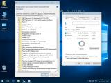 Windows 10 Pro (x86/x64) Elgujakviso Edition (v.04.06.17) [Ru]
