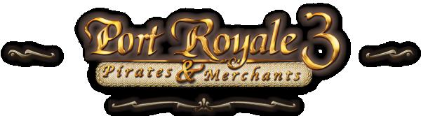 Port Royale 3: Pirates & Merchants (Kalypso Media) (RUS/ENG) [Repack R.G. Origami]