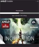 AMD Radeon Software Crimson Edition 16.6.1 Hotfix [Multi/Ru]