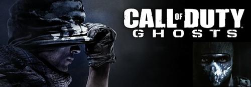 [XBOX ONE]Call of Duty: Ghosts [Region Free] [RUSSOUND] (XGD4)