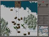 Противостояние: Опаленный снег (1998) PC
