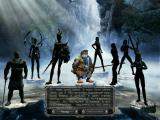 Князь тьмы: Золотое издание / Sacred Gold [v.2.28] (2005) PC | RePack от R.G. Element Arts